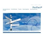 Bild PerFact GmbH