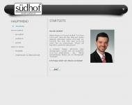 Bild Daniel Südhof - Dienstleistungen für Auktion & Automobil -