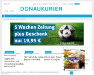 Bild PMK Deutschland Ltd.  / donaukurier.de