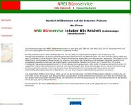 Bild NREI Büroservice, MA-Wallstadt