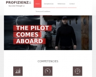 Bild Webseite PROFIZIENZ Köln