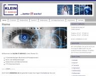 Bild Webseite  Neckartailfingen