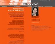 Bild Webseite  Schwalbach am Taunus