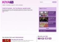 Bild KIYA TV Production und Web Services Unternehmensgesellschaft (haftungsbeschränkt