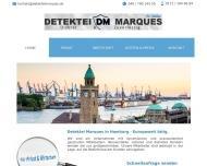 Bild Webseite  Neu Wulmstorf