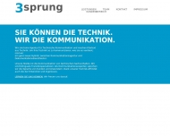 Bild Webseite  Viersen