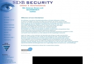 Bild SDB Security