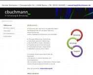 Bild cbuchmann - Consulting & Marketing