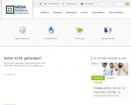 Website Mega Software