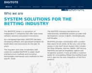Digitote Ltd