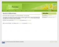 BS Promotion GbR. Webdesign und Printmedien