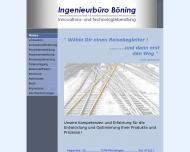 Bild Ingenieurbüro Böning
