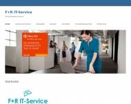 Bild F+R IT-Service