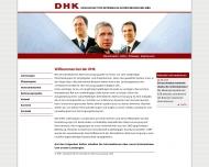 Bild DHK Gesellschaft für betriebliche Altersversorgung mbH