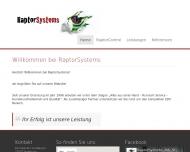 Bild RaptorSystems, Inh. Stefan Eggers