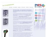 Klimaanlagen Bremen und Hamburg - Klimatechnik Bremen - PIES-Klima GmbH