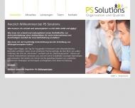 Bild PS Solutions GbR