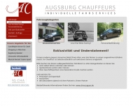 Bild Augsburg-Chauffeurs
