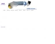 Bild Webseite  Marl