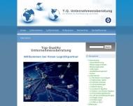 Bild T.Q. Unternehmensberatung GmbH