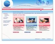 Bild Ihre Spezialisten für Kommunikations- und Energielieferprodukte