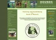 Bild Hounds - Die Hundeschule