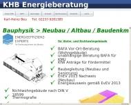 Bild KHB Energieberatung
