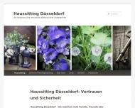 Bild Haussitting Düsseldorf/Kulturangebote für Senioren