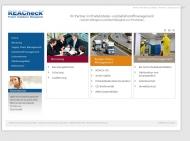 Bild REACheck Solutions GmbH