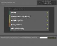 Bild Webseite  Vörstetten