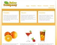 Bild Juice company