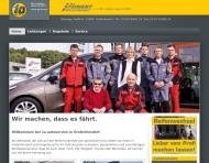 Bild Webseite  Bretnig-Hauswalde