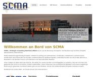SCMA Strategic Consulting Maritime Affairs - SCMA