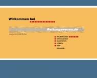 Bild Webseite Schmidt & Dr. Beier Software Köln