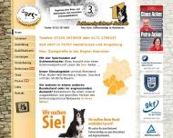 Bild Schimmelspuerhund-Naila
