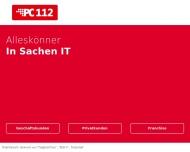 PC112 - IT so leicht wie 1+1 2. ehemals PC-Feuerwehr