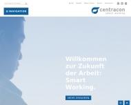 Bild Centracon Network Centric Computing GmbH Datenverarbeitung