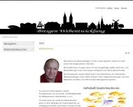 Bild Bresgen Webentwicklung