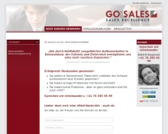 Bild GO4SALES - Sales Excellence
