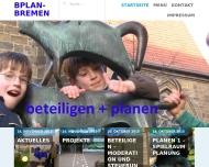 Bild BPLAN-BREMEN - beteiligen + planen