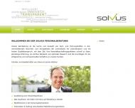 Bild Solvus GmbH & Co. KG