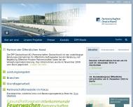 Bild ÖPP Deutschland AG