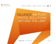 Bild Tallence GmbH