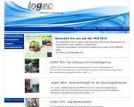 Bild Logec oHG Software-Entwicklung