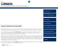 Bild Webseite IIMES Endingen am Kaiserstuhl