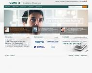 Bild GOPA IT Consultants GmbH