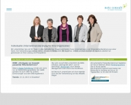 Bild Webseite netzconsult Köln