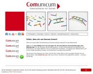 Bild Comunicum - Kommunikation mit System!