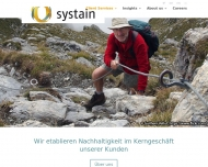 Bild Systain Consulting