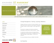 Bild CHANGE 4 SUCCESS®